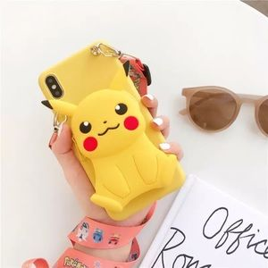 Accessories - 3D Wallet soft Phone cover for iphone 11 pro MAX